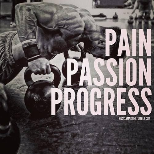 Bodybuilding Inspirational Quotes Pictures: Unbiased Gym Thinker
